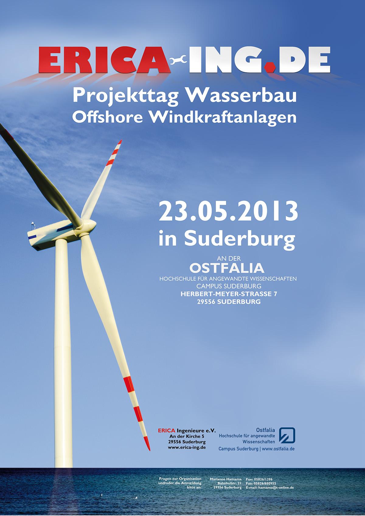 Projekttag 2013