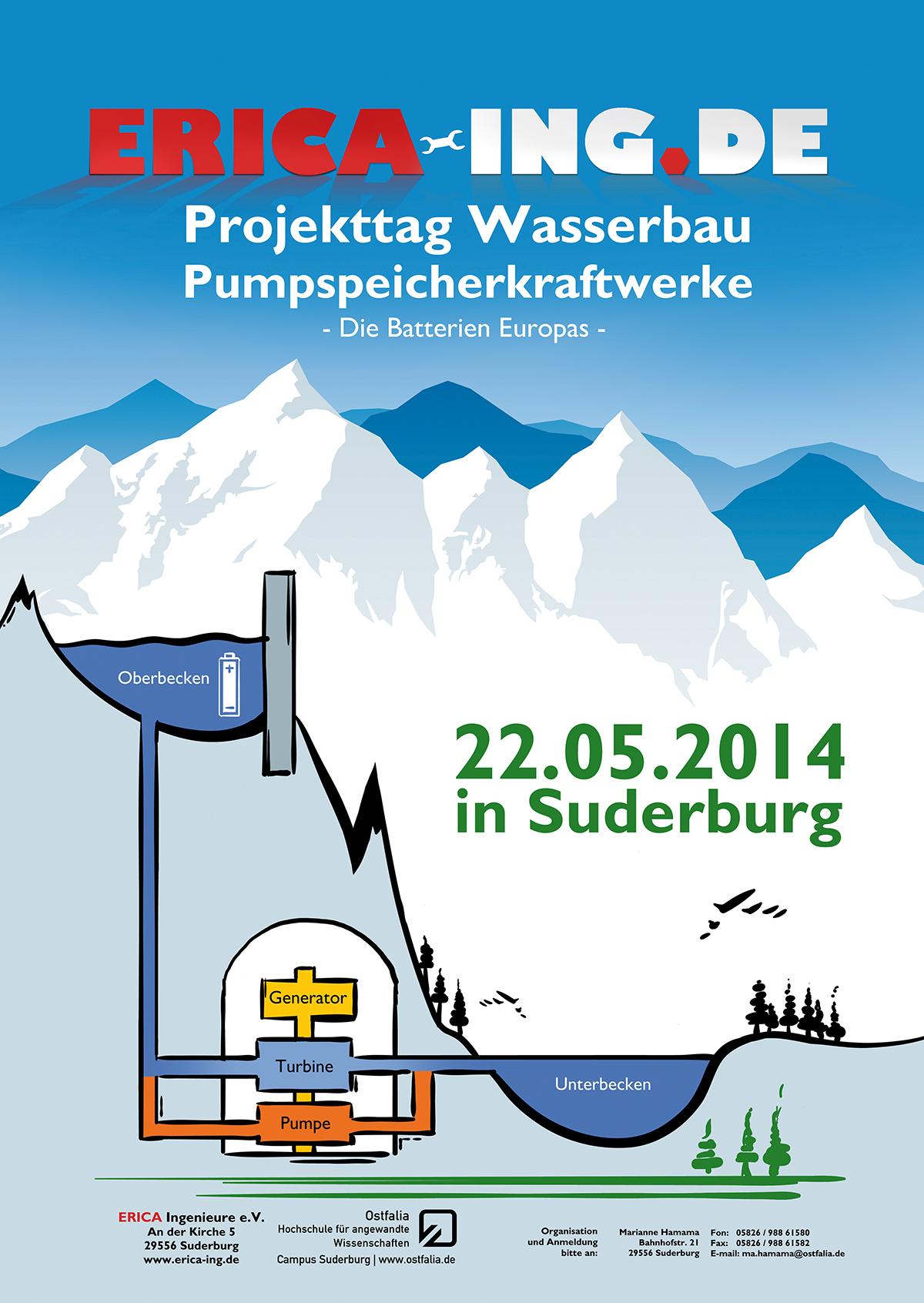 Projekttag 2014