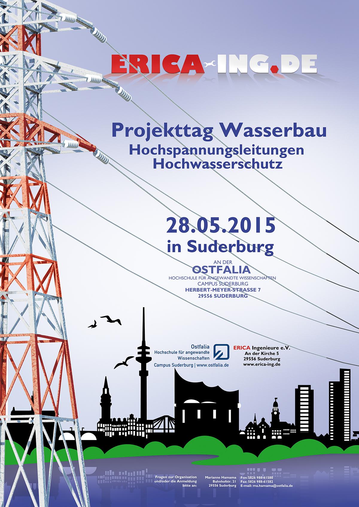Projekttag 2015