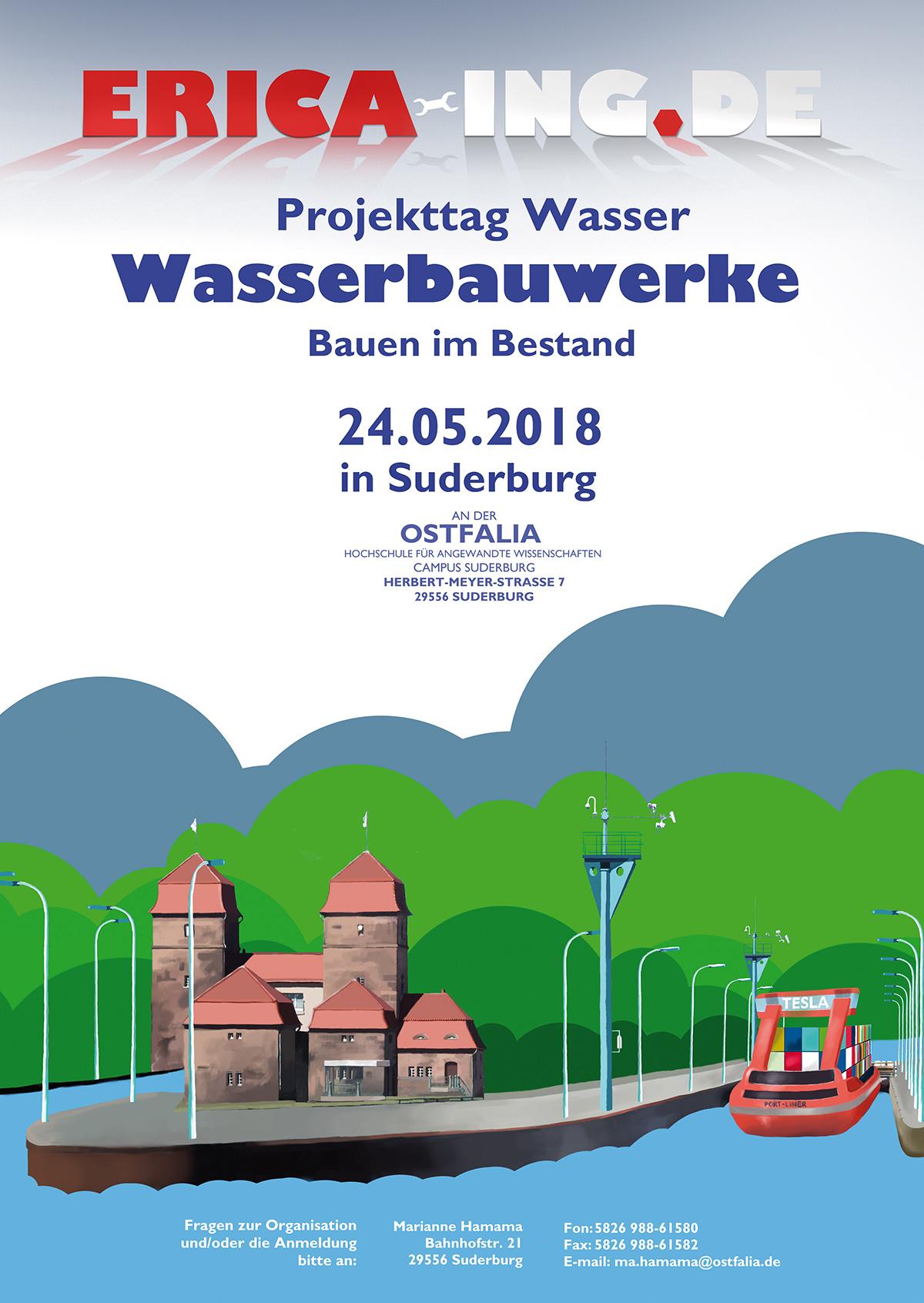 Projekttag 2018